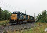 Conrail SA31