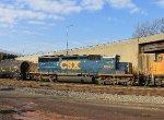 CSX K684