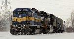 DME 6083 SD40-3