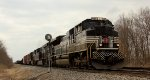 NS 1066 SD70ACe NYC Heritage