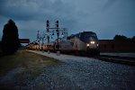 Amtrak 79 Carolinian