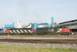 CN 2433 and 5423