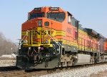 BNSF 4990