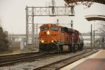 BNSF 7827, CP 8837