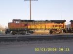 BNSF 564