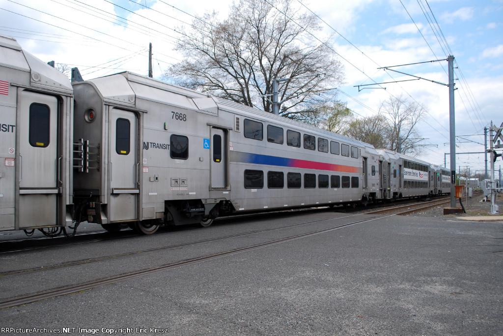 NJT 7668