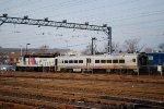 NJT 6000 NJT 4200 On Track 10