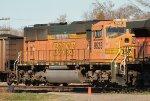 BNSF 9928