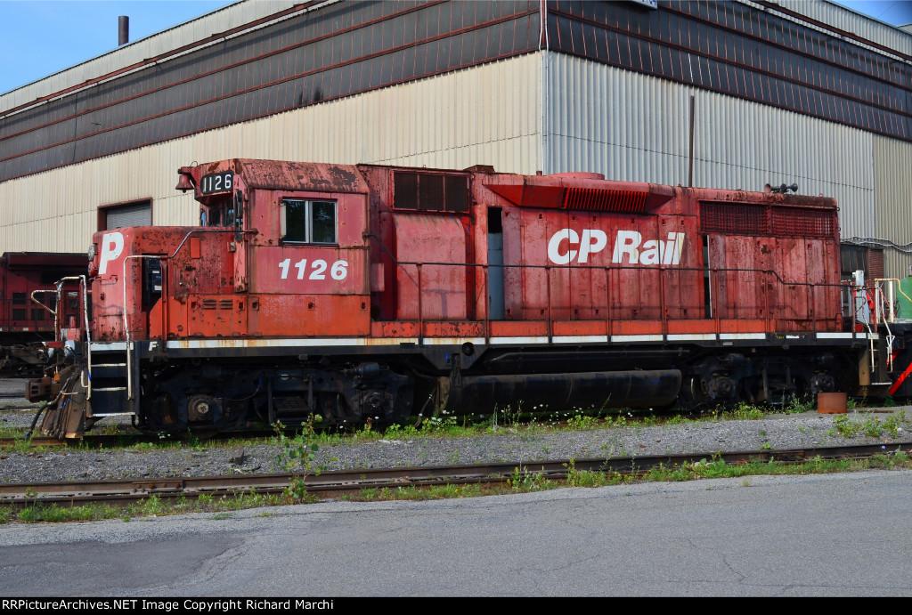 CP 1126