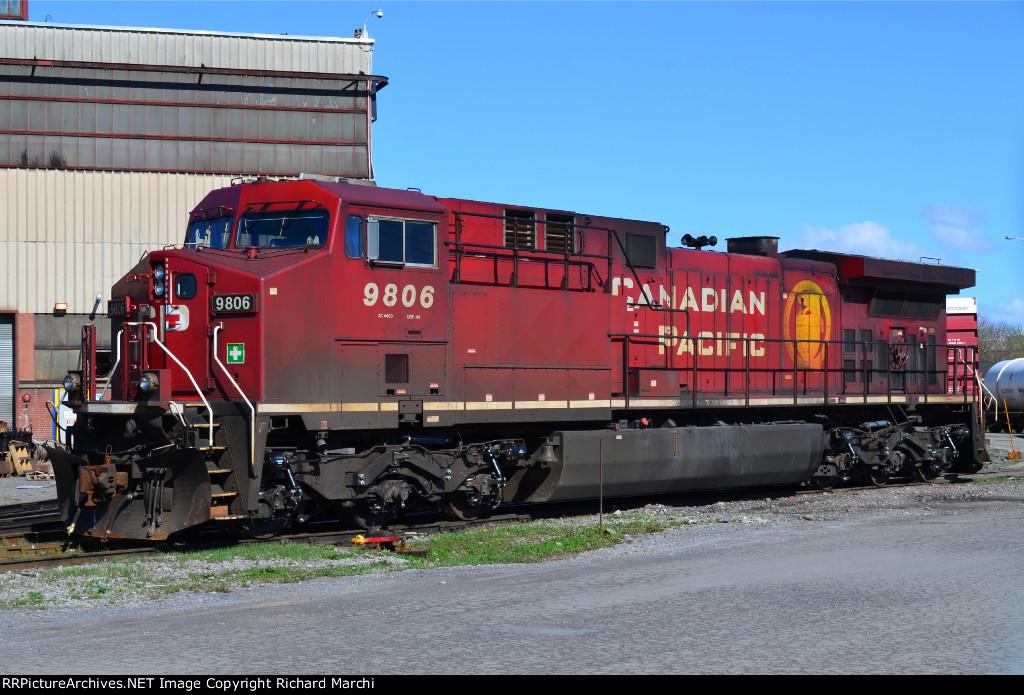 CP 9806
