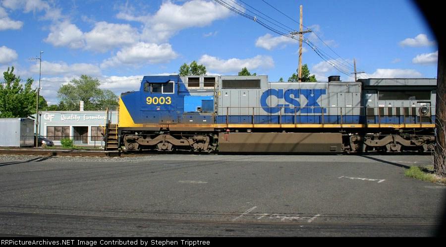 CSX 9003