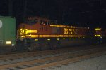 BNSF C44-9W 5112 trails on K040-01