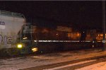 NS SD60 6566 trailing on K048-11
