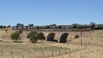 Pacific National Grain crossing Murrumburrah Creek