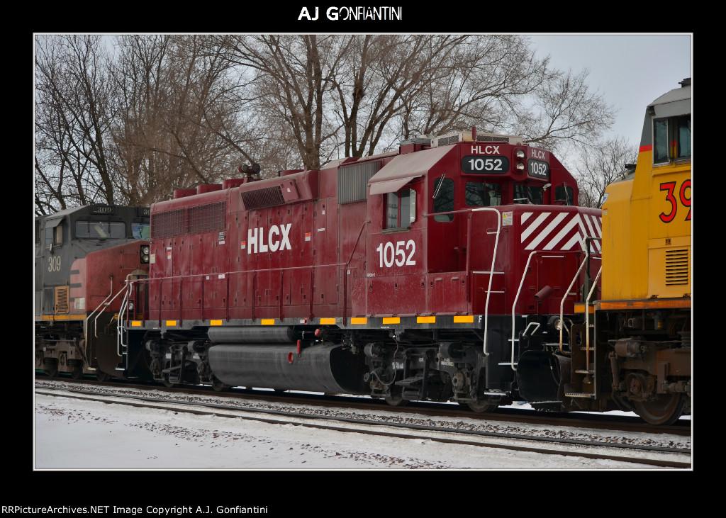 HLCX 1052