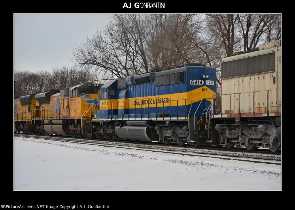IC&E 6414