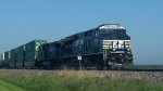 NS 3660 leads 20T