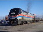 Amtrak #66