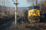 Light Power at Haverstraw