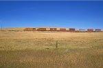 BNSF 5419 West