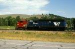 MRL 125 Work Train