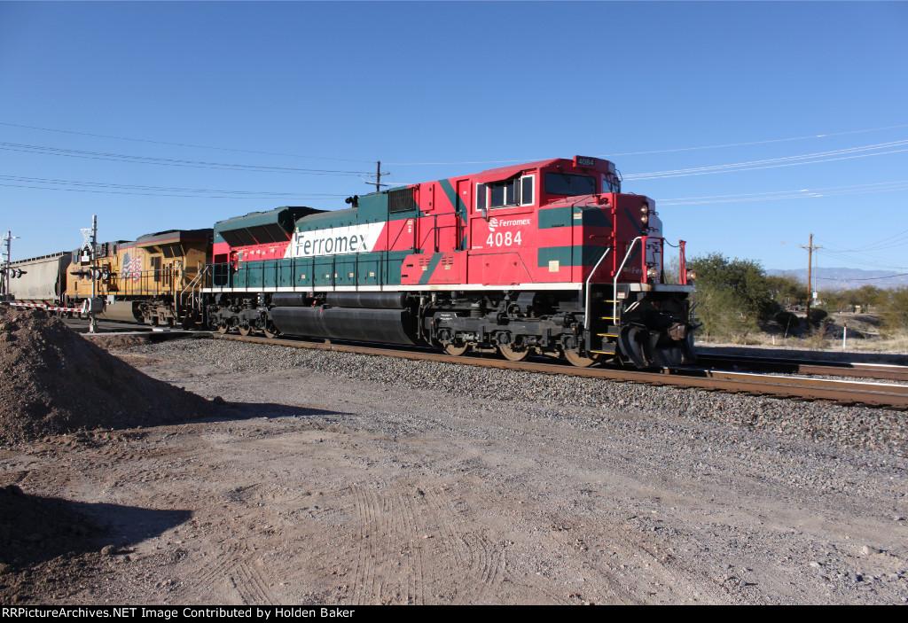 FXE 4084