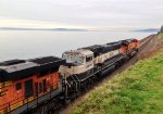 BNSF coal