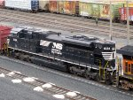 NS in WA State