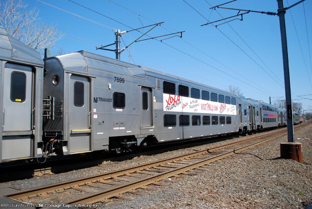 NJT 7699