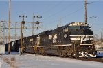 NS 2724 On NS 54 D Southbound