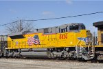 UP 8830 Brand New SD 70 AH