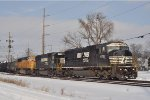 NS 6722 On NS 177 South