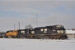 NS 6722 East