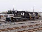 NS 1117 & NS 2571