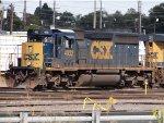 CSX 4032