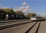NS & NJ Transit