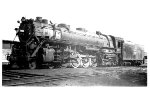 CRIP 4-8-4 #5052 - Chicago, Rock Island & Pacific