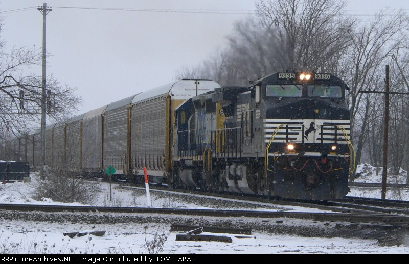 NS 9335