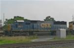 CSX 8673