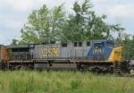 CSX 674