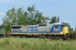 CSX 7533