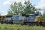 CSX 761