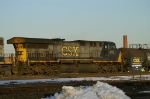 CSXT Q43728