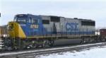 CSX 8762