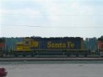 BNSF 6957