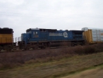 Conrail Quality