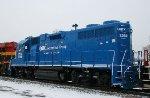 Newly Rebuilt GMTX 2254