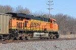 BNSF 6131