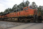 BNSF 7884