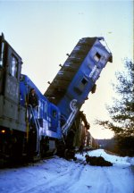 Keep It Moving With Conrail